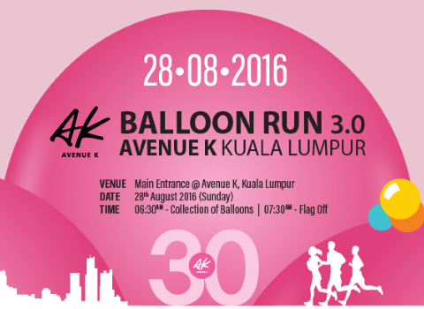 AK Balloon Run